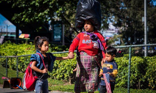 De la incertidumbre a la desesperanza, una primera infancia en la encrucijada