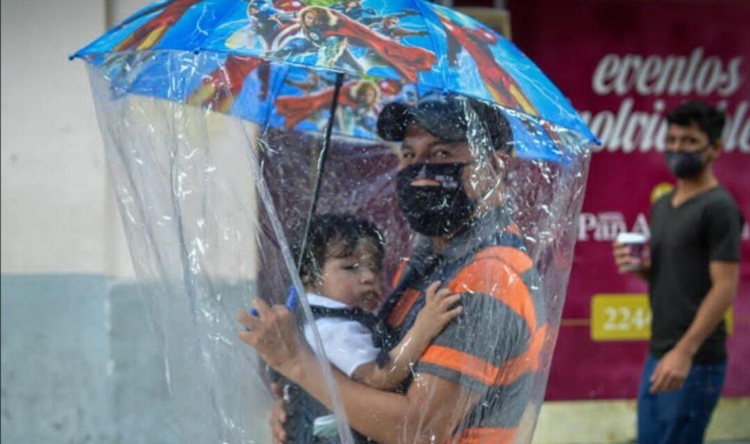 ¿Cuánto más durará el coronavirus? Y otras preguntas de la niñez guatemalteca