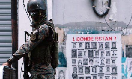 La dictadura sanitaria: ¿Estado de excepción para proteger el estado de derecho?