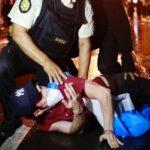 ¿Qué sucedió con los 32 capturados por la PNC tras las protestas del sábado?