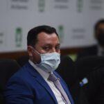 Oposición interpelará a ministro de Gobernación