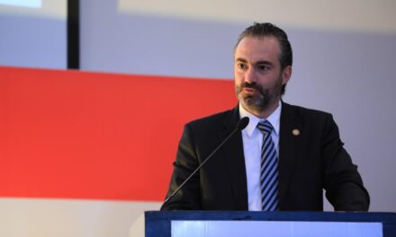 Acisclo Valladares Urruela se entregó a la justicia estadounidense