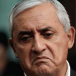 Pérez Molina deberá regresar a la cárcel Mariscal Zabala