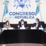 Diputados aceleran proceso de antejuicio contra magistrados de la CC