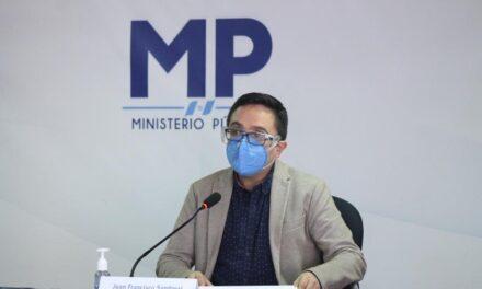 FECI revela detalles en nuevo caso de corrupción en el ministerio de Energía y Minas