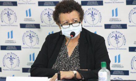 Convivios al aire libre recomienda la ministra de Salud