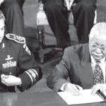 El incumplimiento de los Acuerdos de Paz