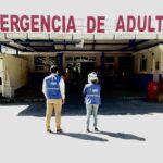 Defensora de la Salud de la PDH detecta deficiencias en hospitales nacionales