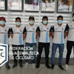 Vuelta a Táchira, un nuevo reto para el ciclismo guatemalteco