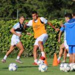 Selección nacional de fútbol con la mira en Qatar 2022