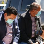 Capturan a gerentes de Empresa Eléctrica Municipal de Quetzaltenango