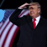 La expulsión de Trump de las redes sociales