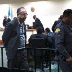 Reducen 22 años de condena a Pedro Muadi, expresidente del Congreso