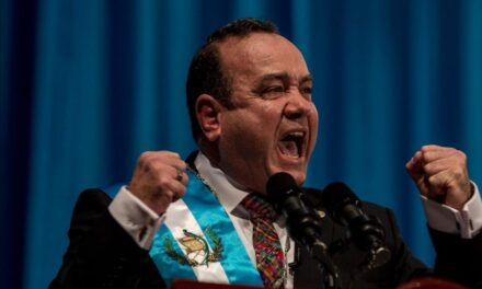 A Guatemala solo le hace falta despertar
