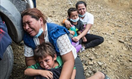 Guatemala sin política migratoria