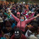 Huyendo de la pesadilla centroamericana