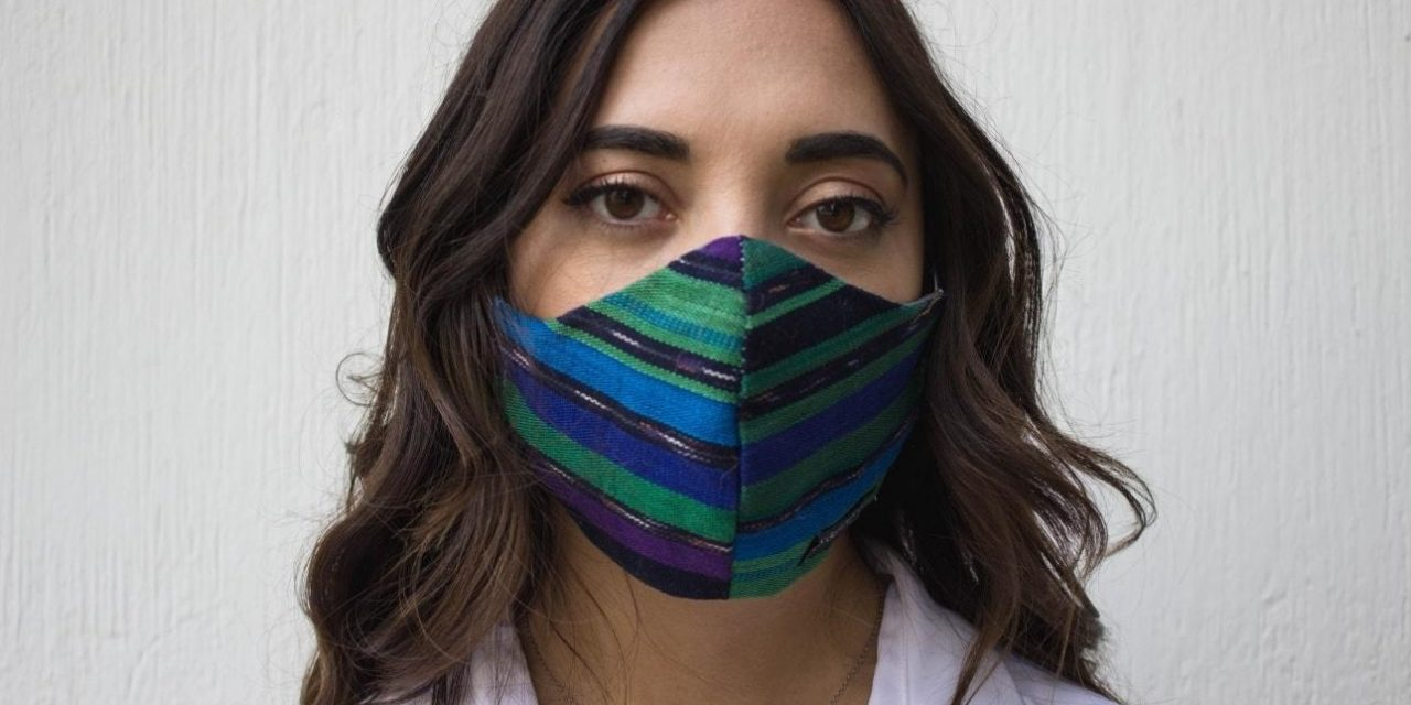 Guatemala recibe millones de dólares tras exportar de mascarillas
