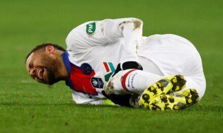 No habrá reencuentro entre Messi y Neymar