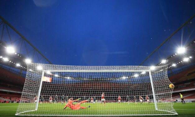 Una semana cargada de fútbol local e internacional