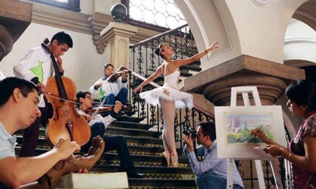 Escuela Municipal de Música de Villa Nueva abre convocatoria