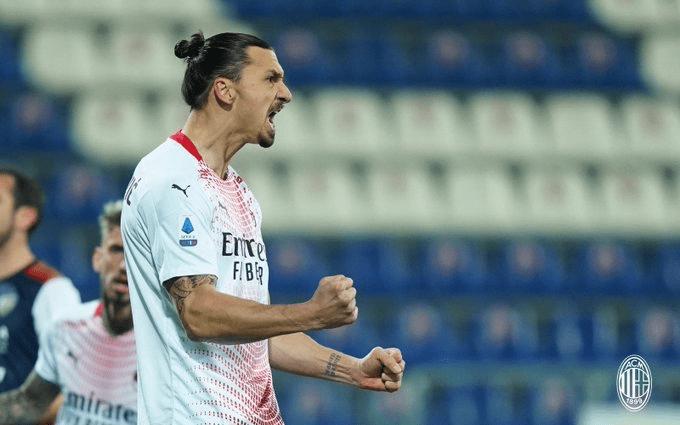 Zlatan Ibrahimovic y su efecto en el AC Milán