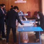 El Colegio de Abogados y Notarios de Guatemala lo hizo otra vez