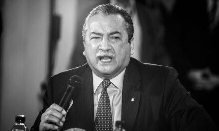La INsensibilidad del liderazgo político guatemalteco