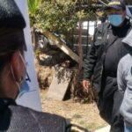 Sical Orozco fue ligado a proceso penal y enviado a prisión
