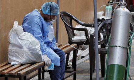 Guatemala en el limbo para recibir las vacunas