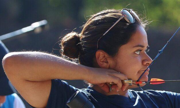 Tiro con arco guatemalteco disputa la segunda fecha