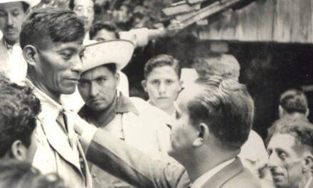 Reseña política de Guatemala (II)