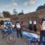 Capturan a policías que participaron en muerte de joven antigüeño