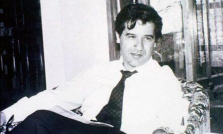 Manuel Colom Argueta, de aquellos políticos que ya no hay