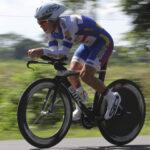 Ciclistas guatemaltecos en ruta hacia los Juegos Olímpicos de Tokio 2020