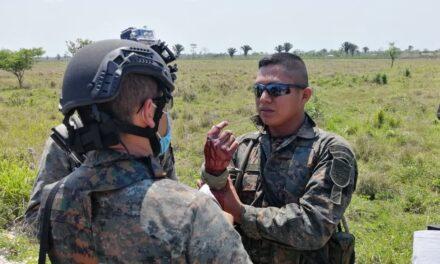 Ejército de Guatemala asesina a adolescente y dos hombres desarmados