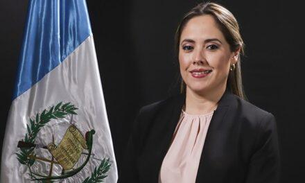 Pesquisidora que analizará antejuicio contra magistrados está integrada por esposa del ministro de Desarrollo