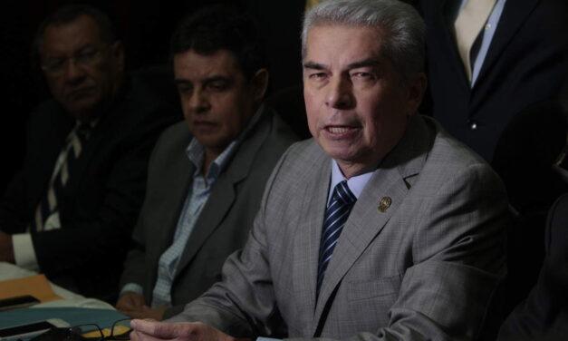 México anuncia que Rabbé será extraditado a Guatemala