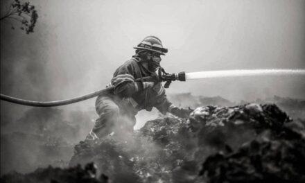 El inicio de la temporada de incendios