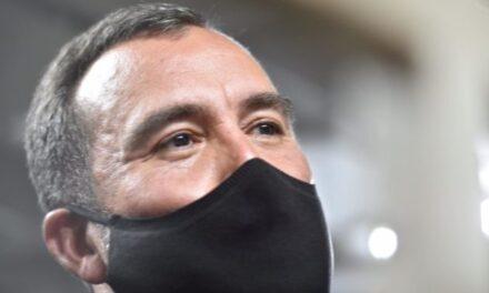 Sinibaldi: de aparente colaborador eficaz a acusado formalmente por la FECI