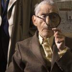 El Agente Topo una buena opción para disfrutar cine latinoamericano