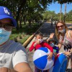 Familia de presentador deportivo huyó hacia EE. UU. por violencia intrafamiliar