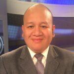 Desaparece familia del presentador deportivo guatemalteco Walter Gómez