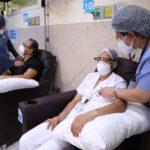 Insuficientes vacunas entregadas por el gobierno al IGSS