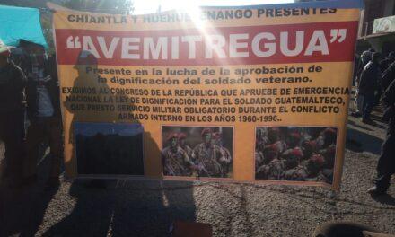 Criminales de guerra mantienen tapadas principales arterias del país