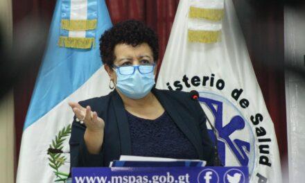 Guatemala no reporta efectos adversos tras vacunación