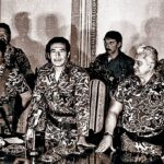 Reseña política de Guatemala (V)