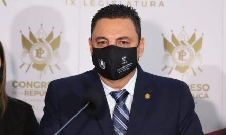 """Diputado comisionado de """"Seguridad Alimentaria"""" vota contra la seguridad alimentaria"""