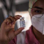 """El """"apartheid"""" de las vacunas"""