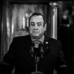 La economía va viento en popa según Giammattei y sus ministros