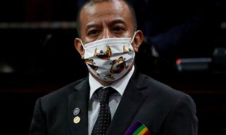 MP busca pisarse a Aldo Dávila